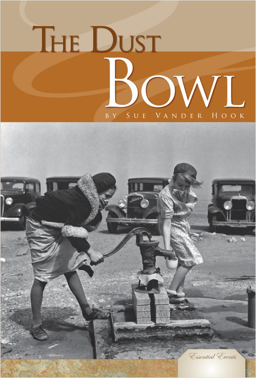 Cover: The Dust Bowl