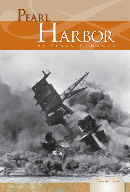 Cover: Pearl Harbor