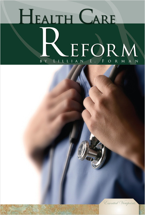 Cover: Health Care Reform