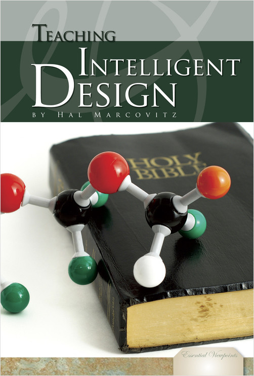 Cover: Teaching Intelligent Design