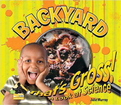 Cover: Backyard