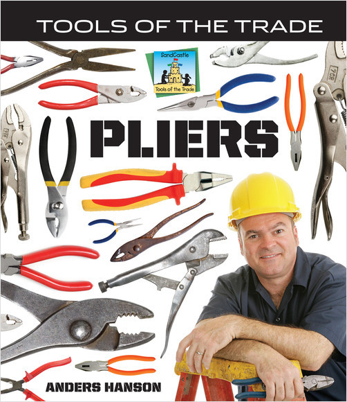 Cover: Pliers