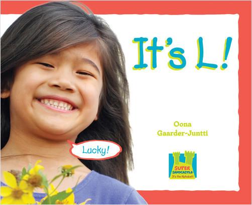 Cover: It's L !