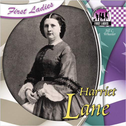 Cover: Harriet Lane