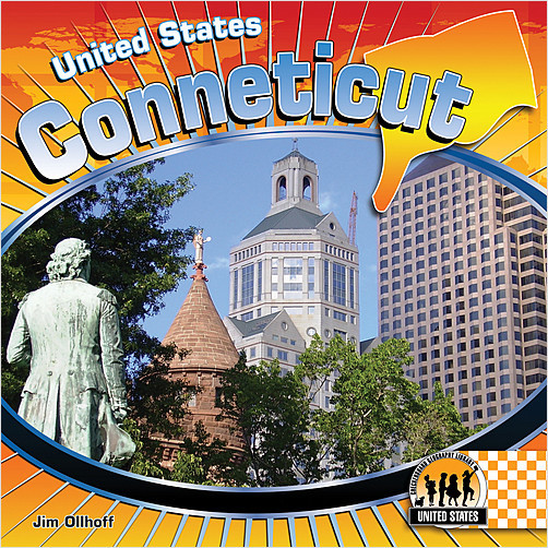 Cover: Connecticut