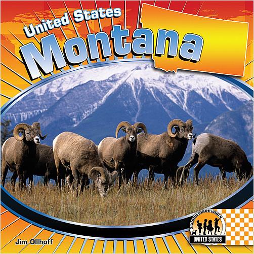 Cover: Montana
