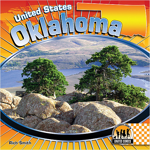 Cover: Oklahoma