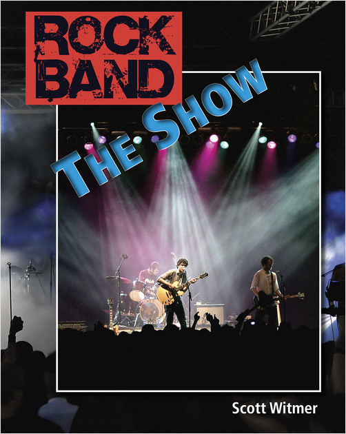 Cover: Show