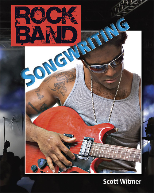 Cover: Songwriting