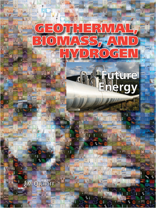 Cover: Geothermal, Biomass, and Hydrogen