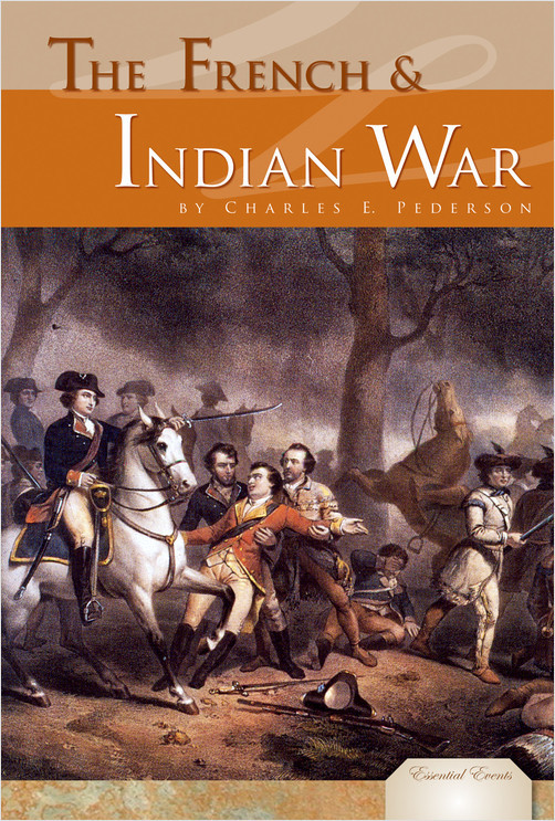 Cover: The French and Indian War