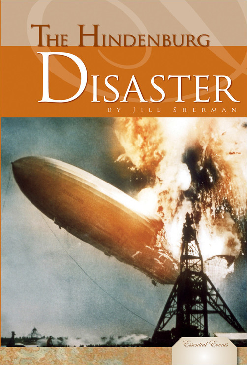 Cover: The Hindenburg Disaster