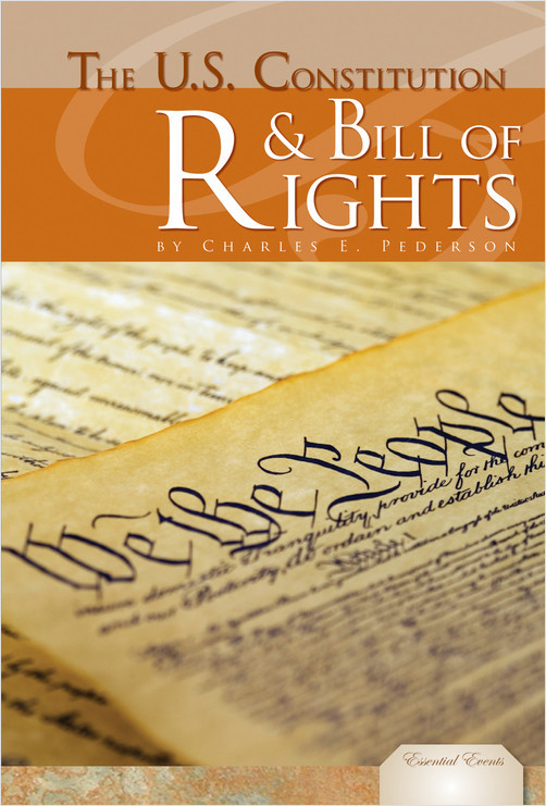 Cover: The U.S. Constitution & Bill of Rights