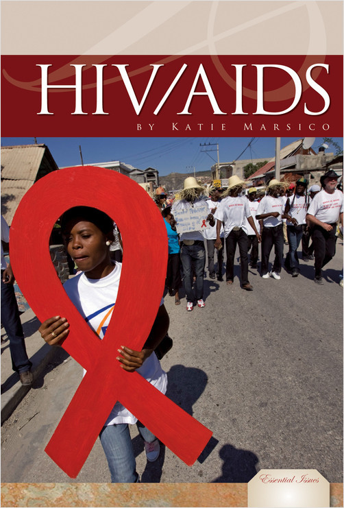 Cover: HIV/AIDS