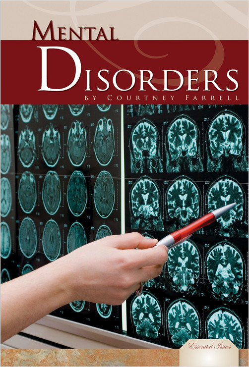Cover: Mental Disorders