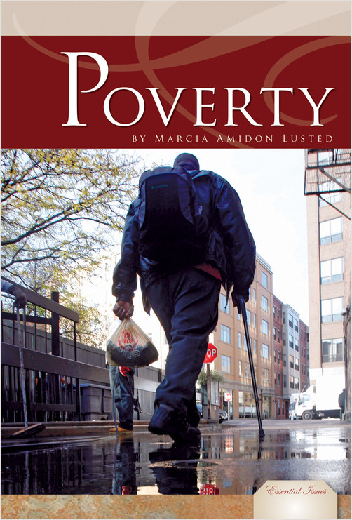 Cover: Poverty