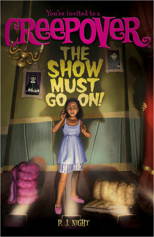 Cover: The Show Must Go On!