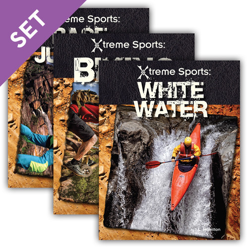 Cover: Xtreme Sports