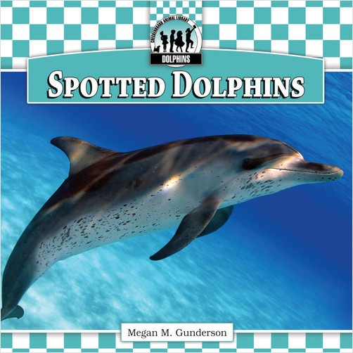Cover: Spotted Dolphins