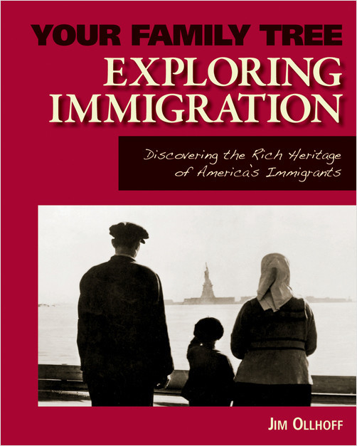 Cover: Exploring Immigration