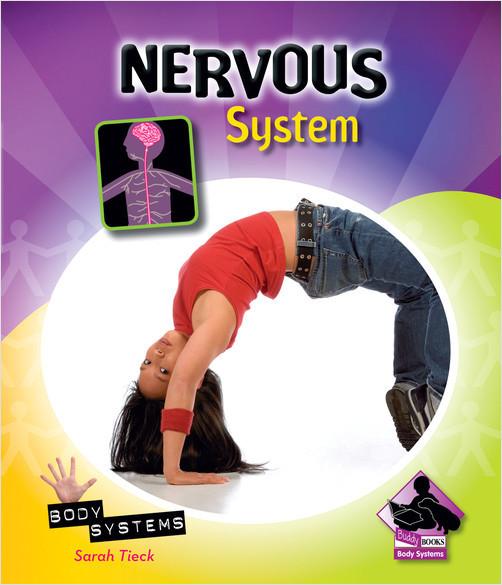 Cover: Nervous System