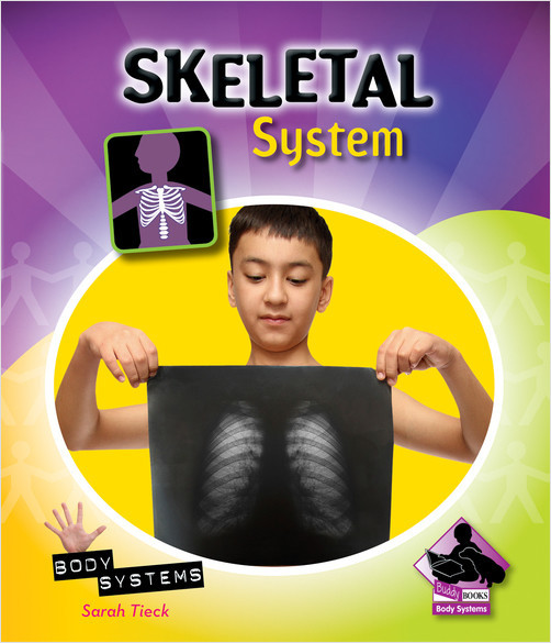Cover: Skeletal System