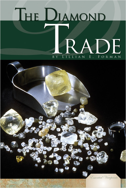 Cover: The Diamond Trade
