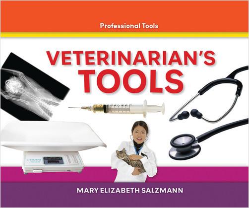 Cover: Veterinarian's Tools