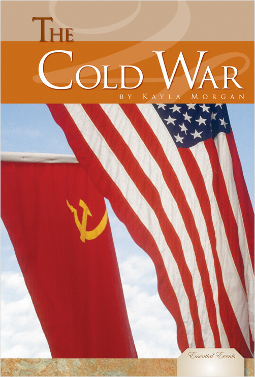 Cover: The Cold War