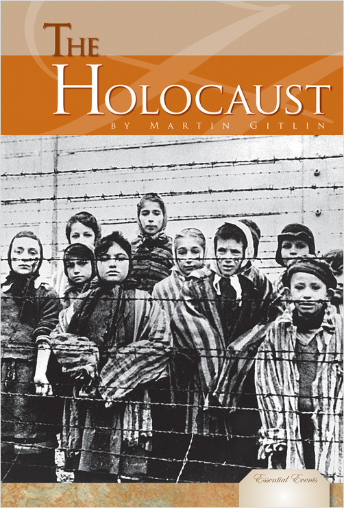 Cover: The Holocaust