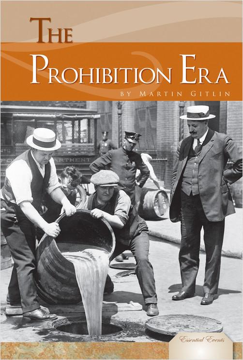 Cover: The Prohibition Era