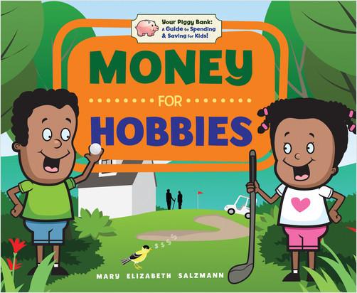 Cover: Money for Hobbies