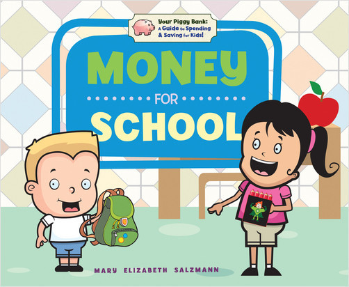 Cover: Money for School