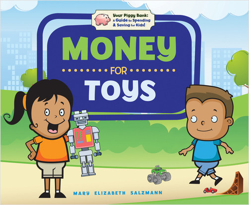 Cover: Money for Toys