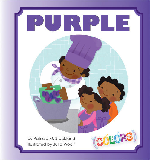 Cover: Purple