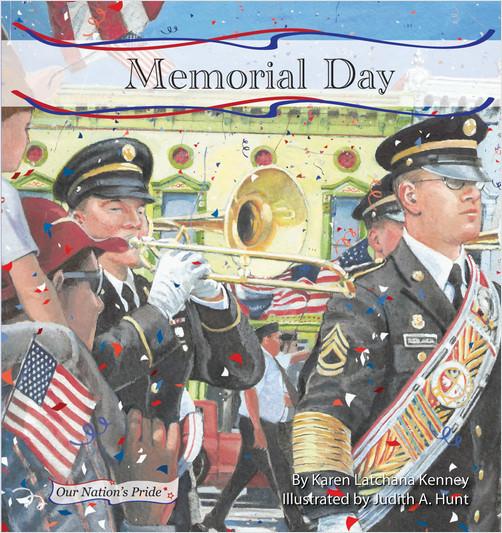 Cover: Memorial Day