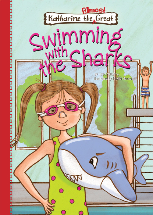 Cover: Swimming with the Sharks