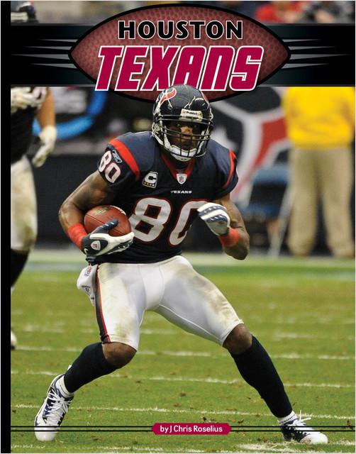 Cover: Houston Texans