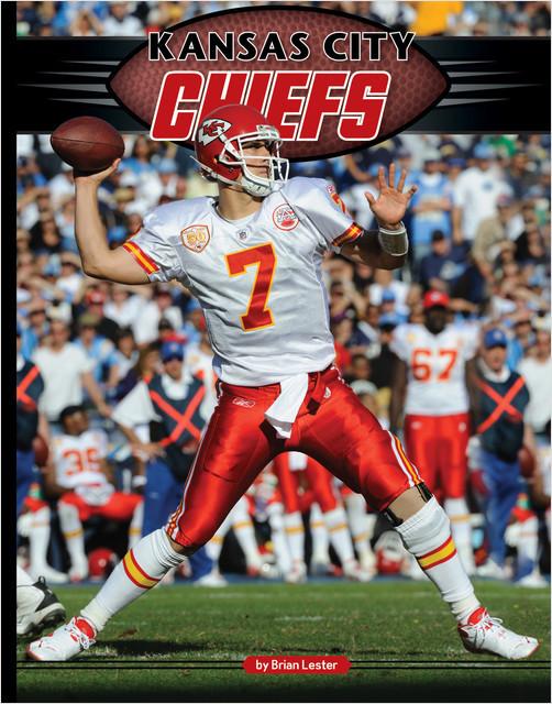 Cover: Kansas City Chiefs