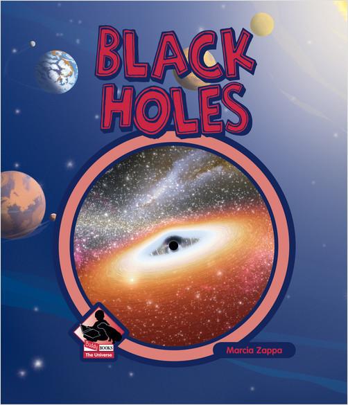 Cover: Black Holes