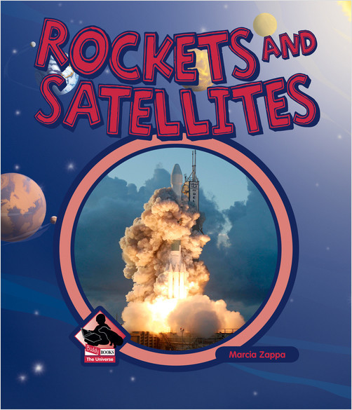Cover: Rockets & Satellites