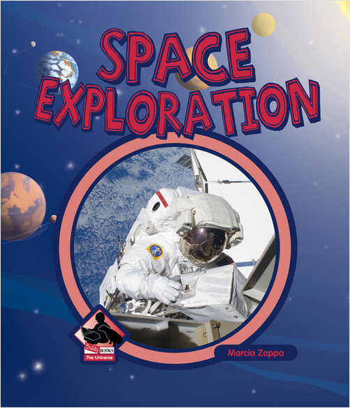 Cover: Space Exploration