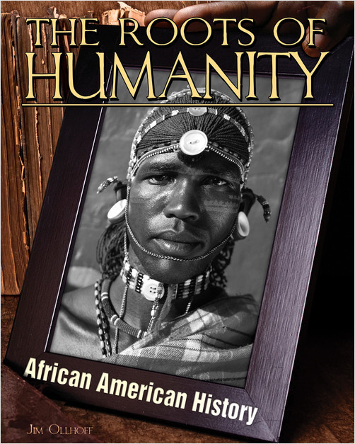 Cover: The Roots of Humanity