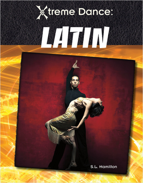Cover: Latin