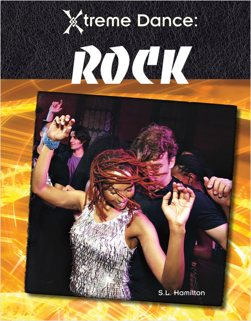 Cover: Rock