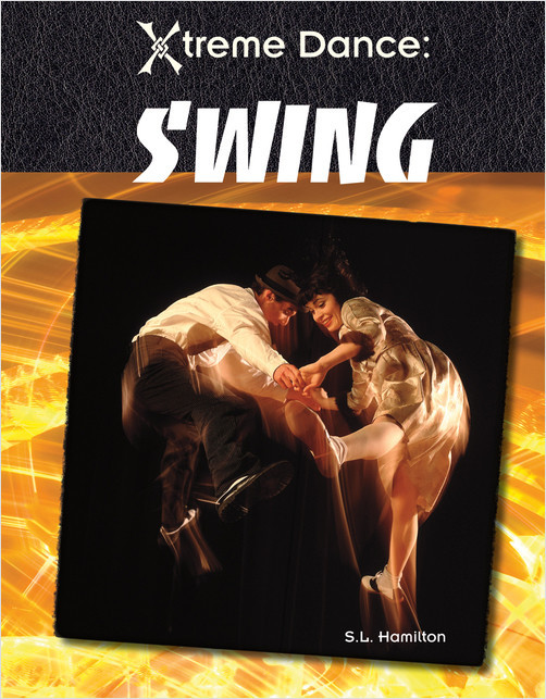 Cover: Swing