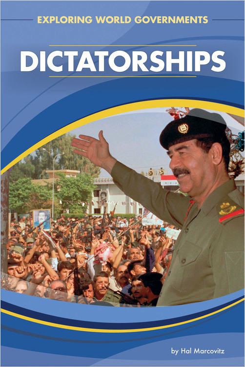 Cover: Dictatorships
