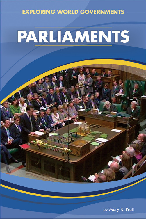 Cover: Parliaments