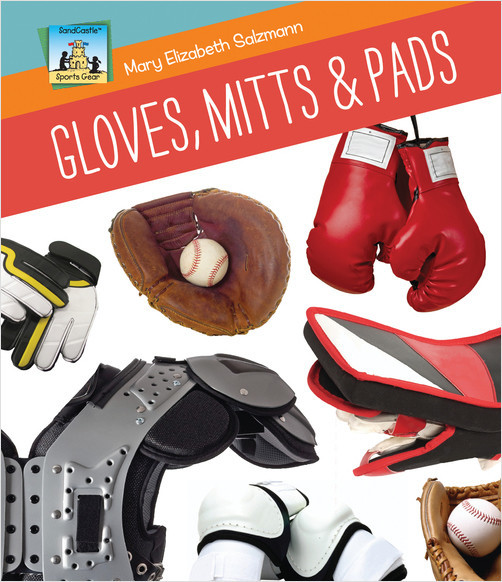 Cover: Gloves, Mitts & Pads
