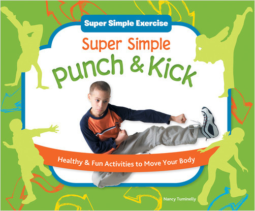 Cover: Super Simple Punch & Kick
